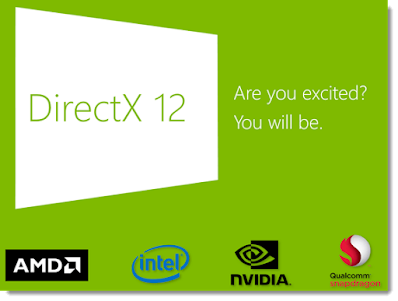 DirectX Latest Version v12 Offline Installer