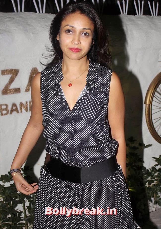Surily Goel, Salman Khan's Sister Alvira Khan Store Launch