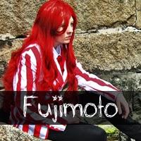 http://albinoshadowcosplay.blogspot.com/2014/01/fujimoto-photo-gallery.html
