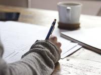 Tips Mudah Belajar Writing dalam Bahasa Inggris