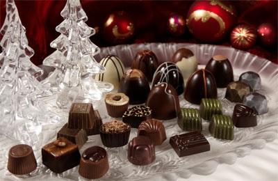 Christmas Chocolates 2012 Christmas Chocolate Gift Ideas