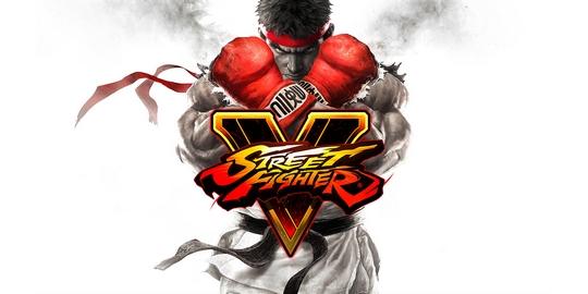 Street Fighter V, Capcom, Actu Jeux Vidéo, Jeux Vidéo, Playstation 4, PC,