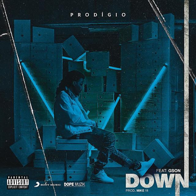 Prodígio Feat. G Son - Down