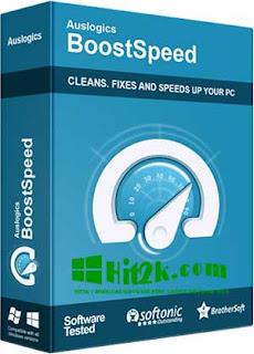 Auslogics BoostSpeed 9 Serial Key + Crack Download Here!