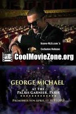 George Michael at the Palais Garnier, Paris (2014)