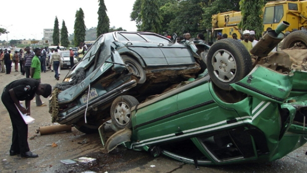 incessant road accidents ember months nigeria