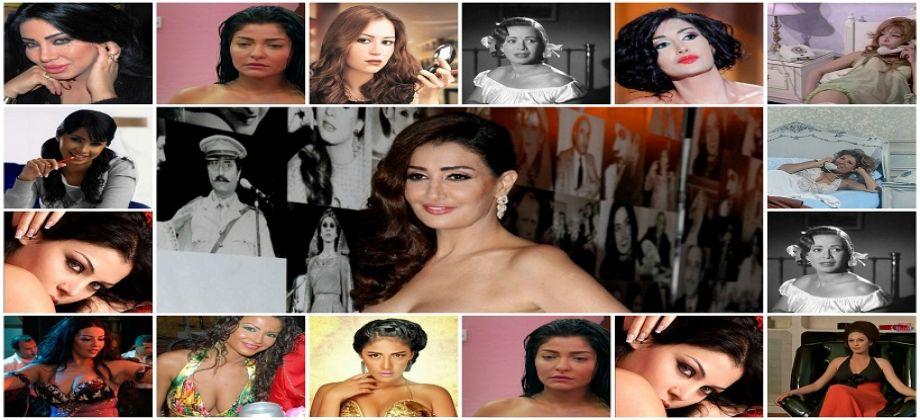 بالصور.. 14 فنانة اتخذن «الإغراء» طريقًا للشهرة في السينما المصرية