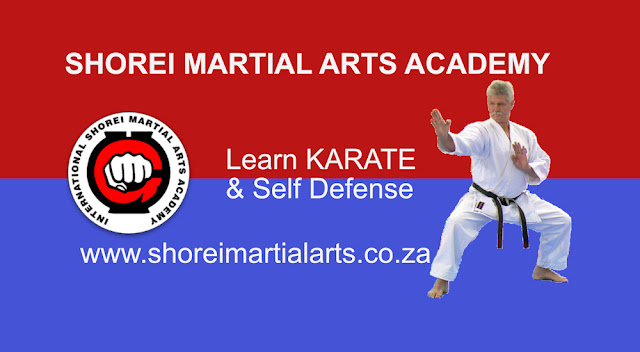 Shorei Martial Arts Academy - Learn Karate & Self-Defense
