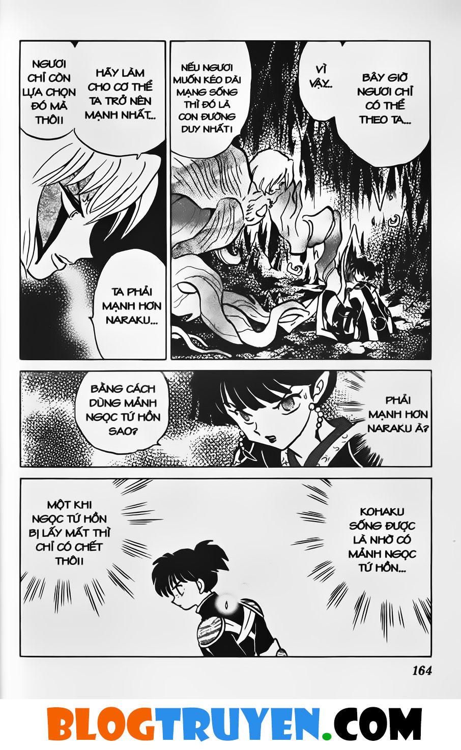 Inuyasha vol 37.9 trang 15