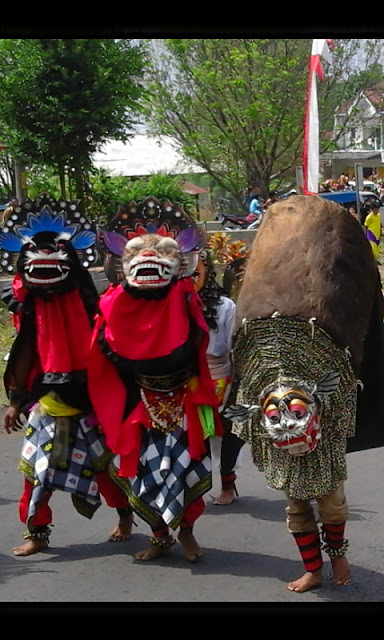 barong,  barong banyuwangi, seblang banyuwangi, the mistic of seblang, the legend of banyuwangibanyuwaseblang banyuwangi, the mistic of seblang, the legend of banyuwangi