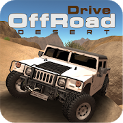 OffRoad Driver Desert Mod Apk Obb Android Full Version