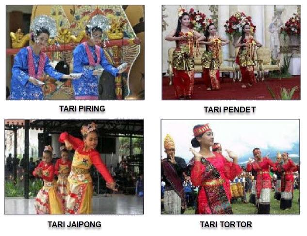 tari Nusantara