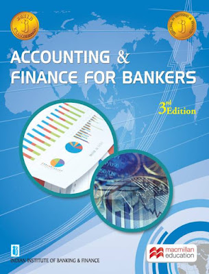 Free Download Accounting and Finance for Bankers by Macmillan pdf