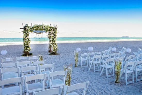Wedding Venues Miami Beach