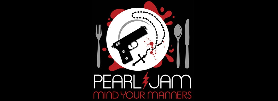 Mind Your Manners Lyrics By Pearl Jam Pearl Jams Lightning Bolt