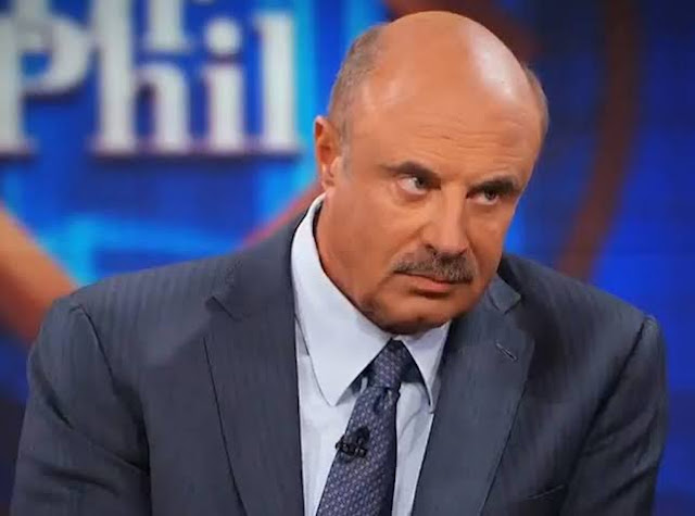 Famous TV Psychologist Dr. Phil Claims Cannabis Makes You Violent and Lowers IQ