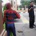 Spiderman Tewas Di Tangan MPKB?