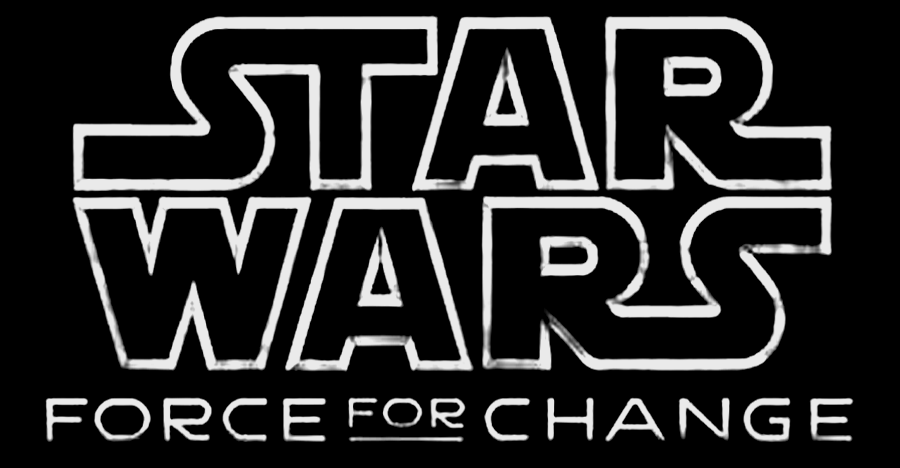 Star Wars and UNICEF: Force For Change