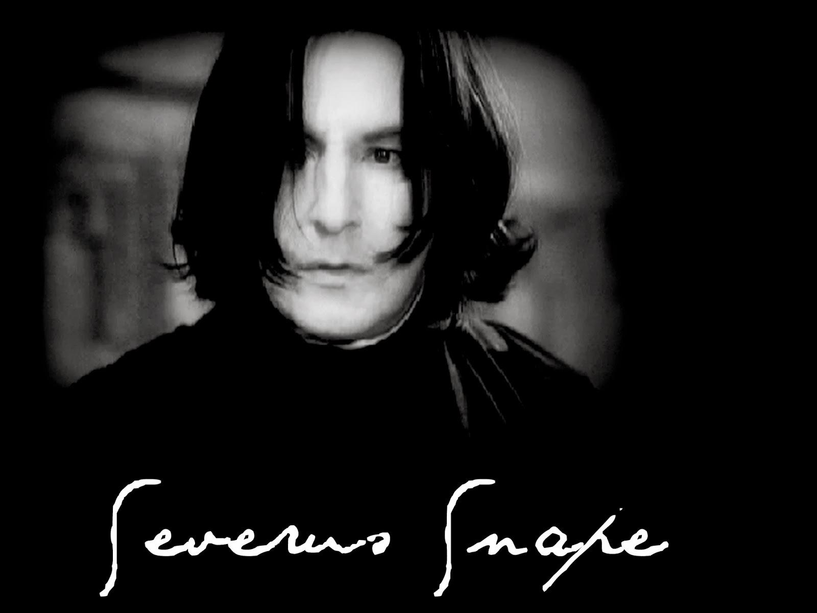 Free Desktop Wallpaper Severus Snape Wallpaper Page 2