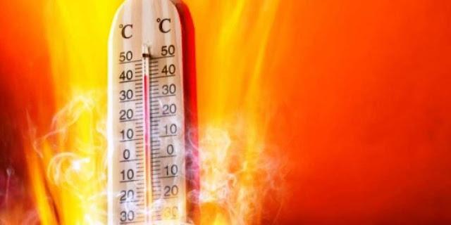 Απίστευτο: 40 βαθμούς Κελσίου έφτασε η θερμοκρασία στο Άργος