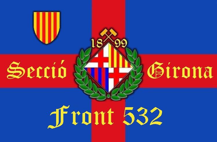Front 532 Girona