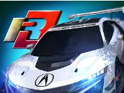 Racing Rivals v.6.1.2 Mod Apk Terbaru (Mega Mod)