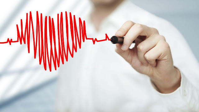 Stay alert 13 heart attack symptoms that you should know