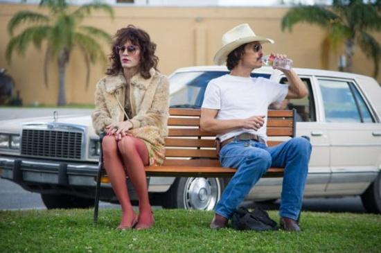 Dallas Buyers Club, 6