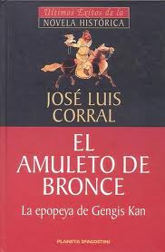 El amuleto de bronce – Jose Luis Corral