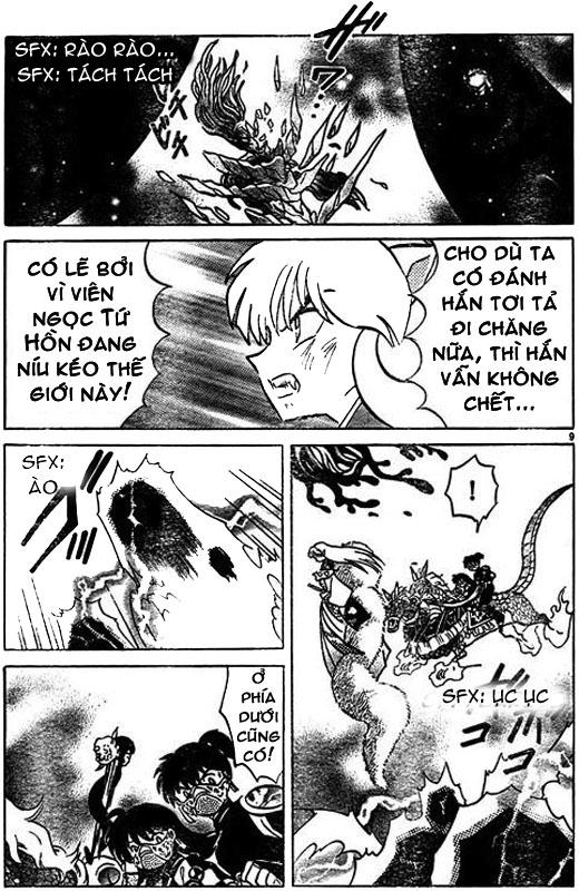 Inuyasha vol 56.2 trang 8