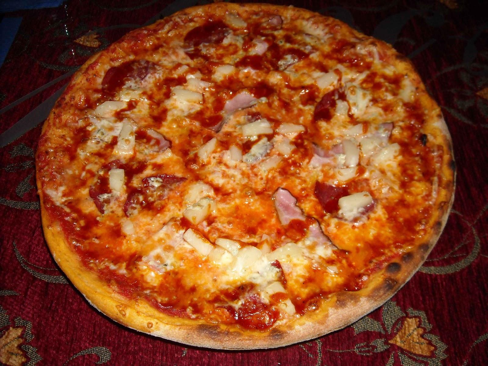 Helsinki Paras Pizza