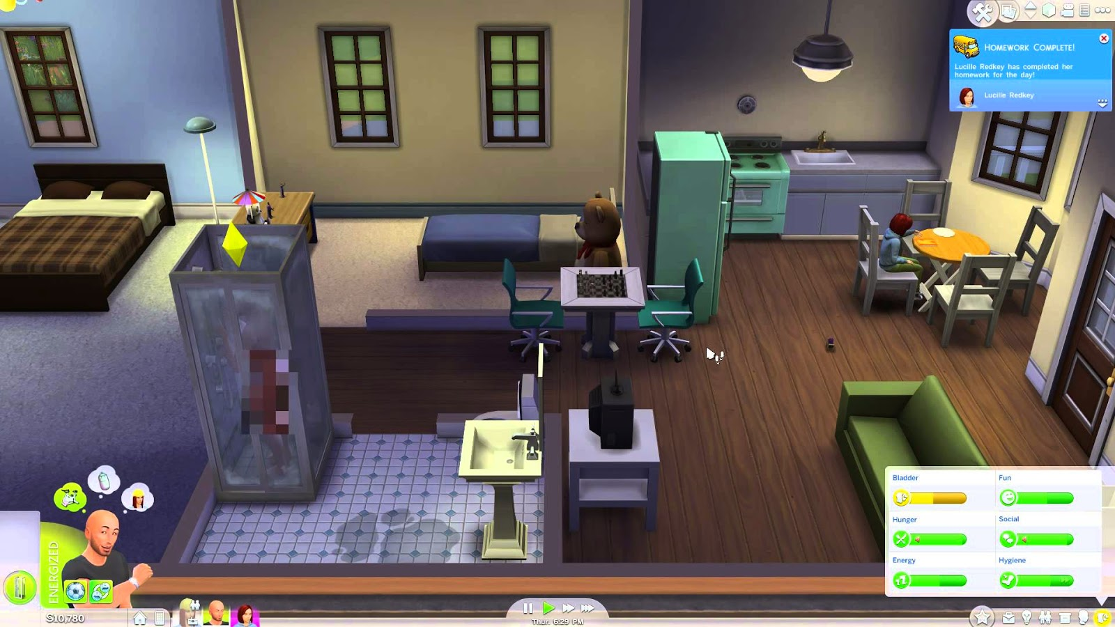 The Sims 4 Deluxe Edition PC Games for windows