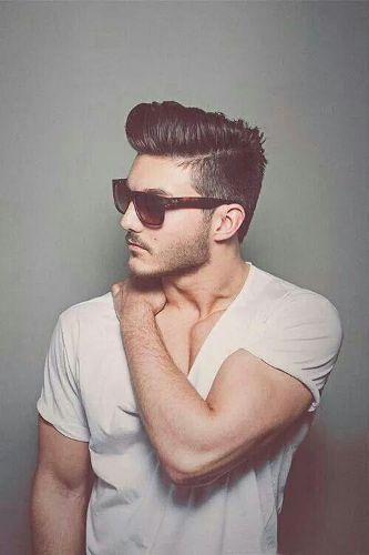 Summer Hairstyles For Mens : 6 mens cool hairstyles for summer 2016 and haircare