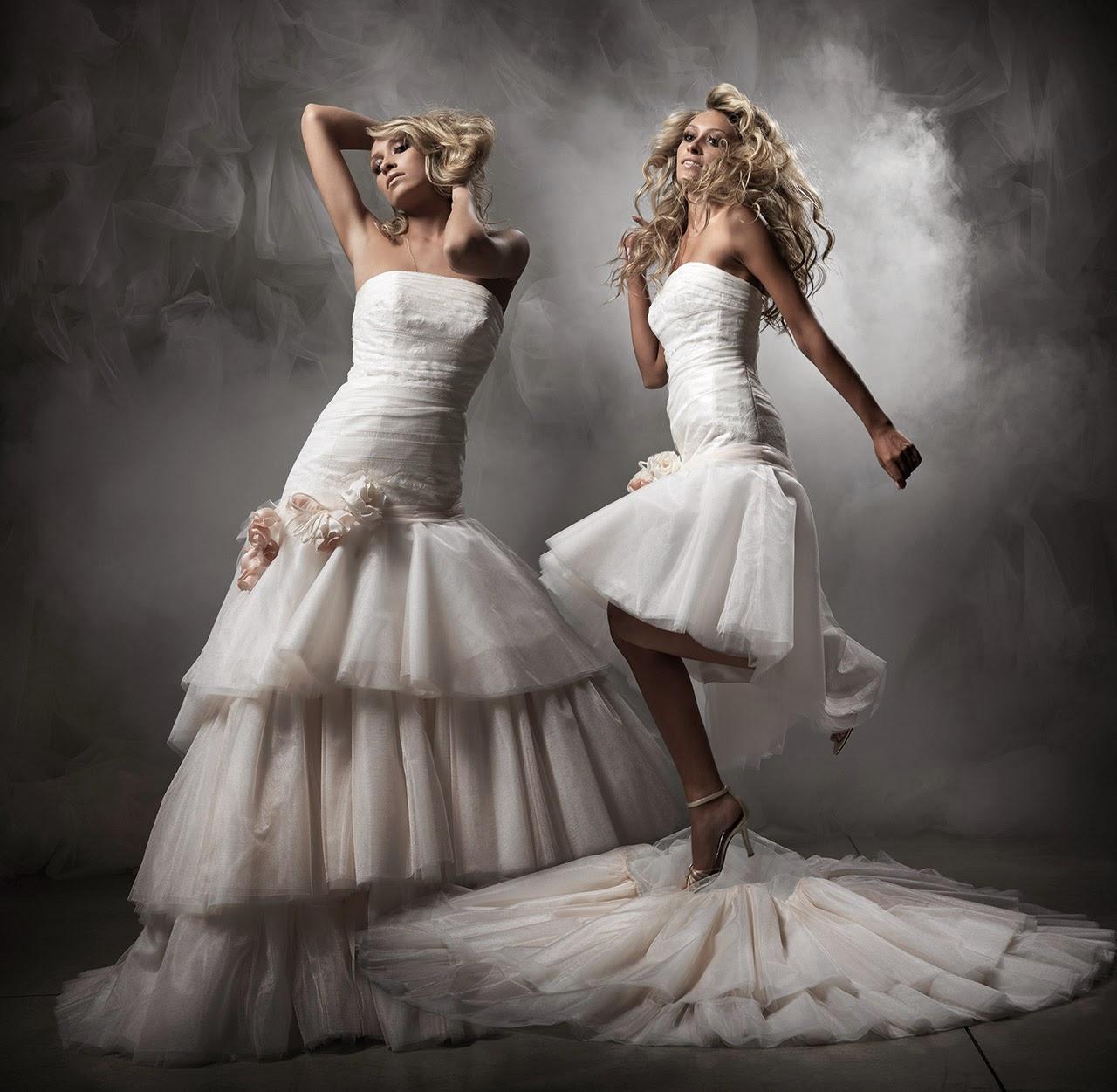 8a21a4395016 Abito della Collezione Dual Dress di Magnani Sposa