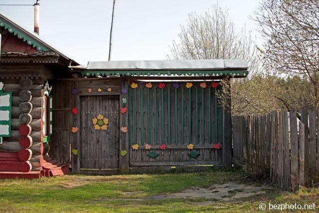 кунара свердловская область фото