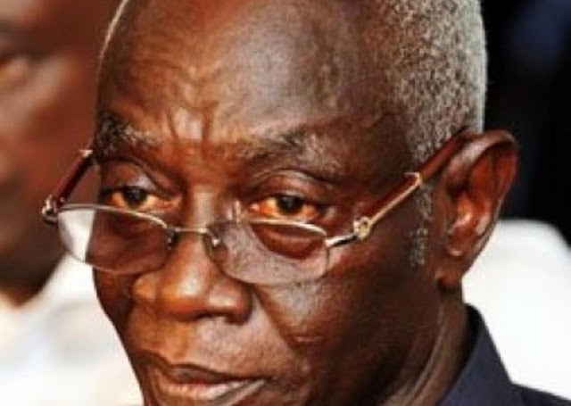 Afari-Gyan grabs auctioned bus for GHC 2,700