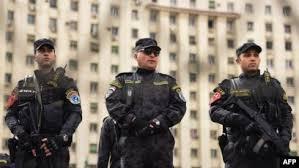 هاشتاج, رجال الشرطة المصرية, دعم الداخلية, مواقع التواصل,