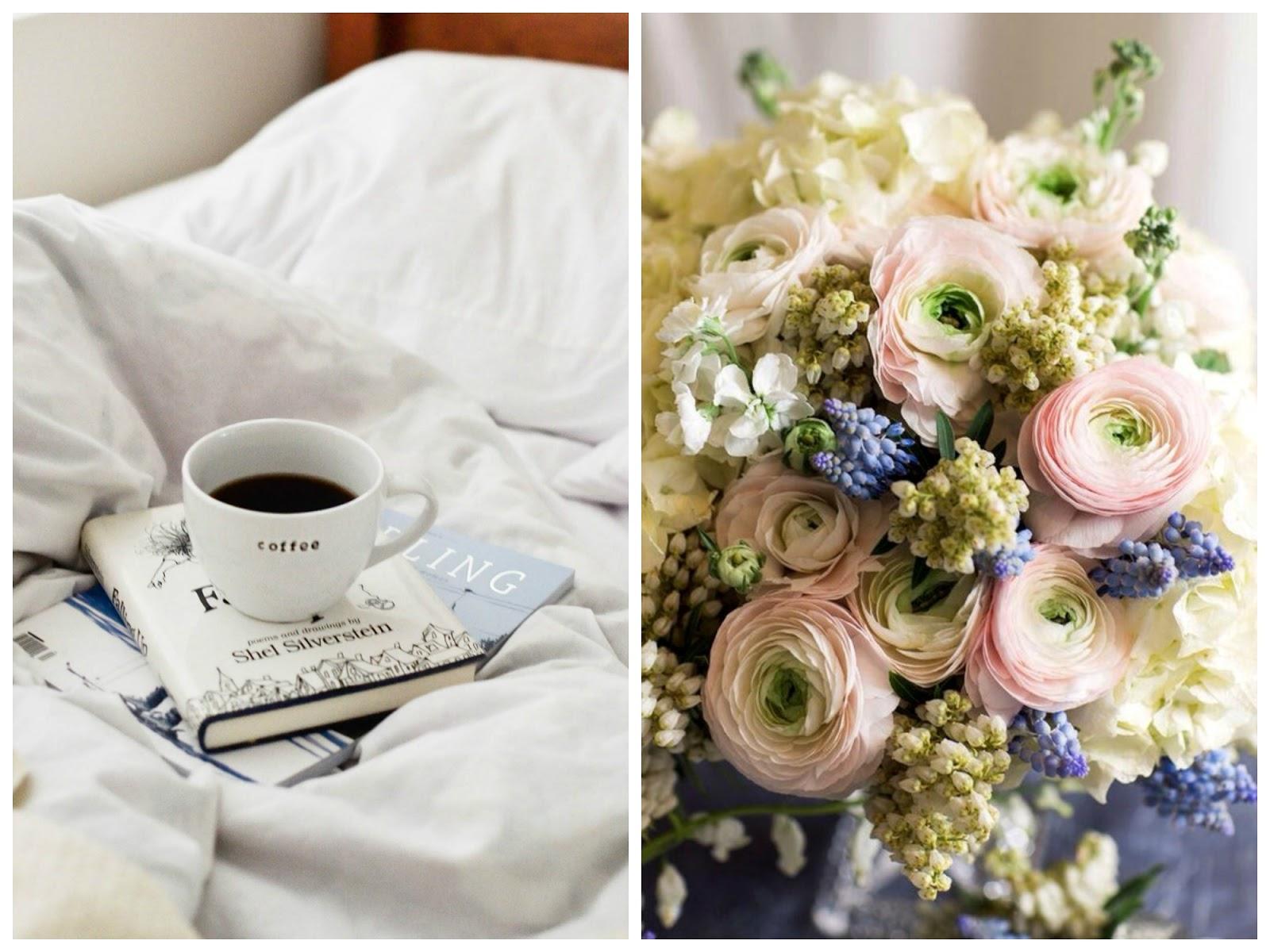 Flowers | Spring mood