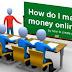 Make Money Online - Cara Menghasilkan Uang dari Internet