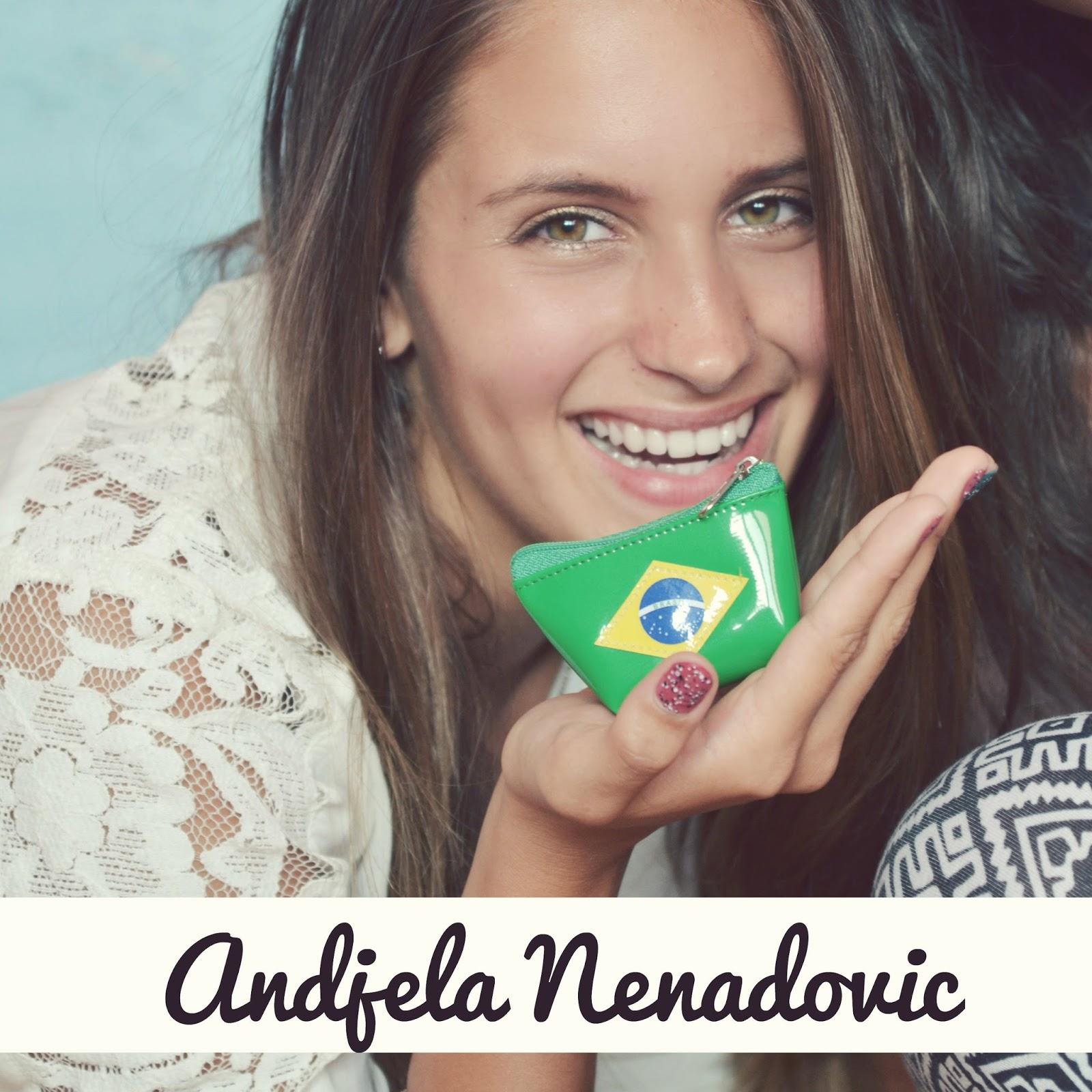 Andjela Nenadović