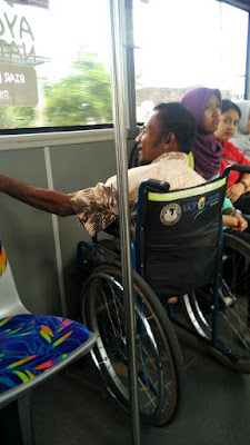 ruang longgar trans jogja disabilitas