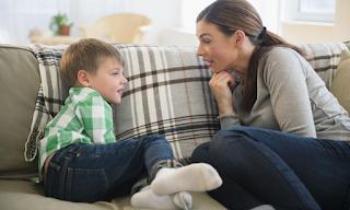 Ο σεβασμός ξεκινάει από το σπίτι και μπορούμε να τον διδάξουμε στα παιδιά