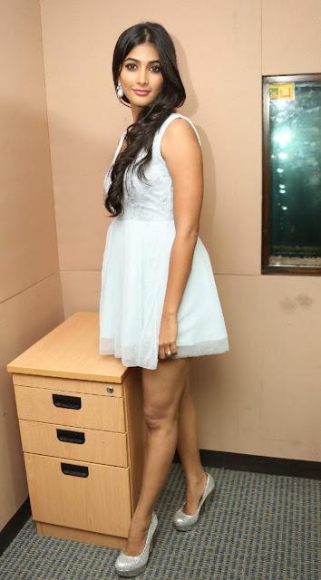 pooja hegde latest unseen hot photo