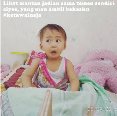 17 Meme 'Ketawain Aja' Ini Cocok Banget Buat Kamu yang Nggak Mau Ribet