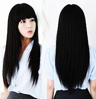 Cara Memanjangkan Rambut Secara Murah dan Alami