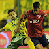 Independiente venció 2-1 a Defensa y mantiene viva su ilusión de ir a la Libertadores