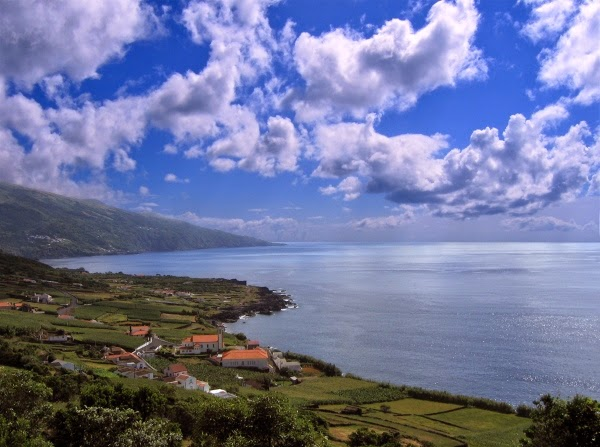 Wakacje Azory Madera