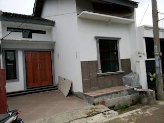 Rumah murah di cibarusah SHM type 60/72