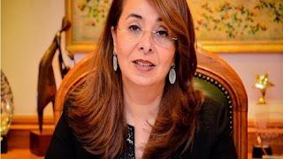 غادة والي: جاهزون لصرف المعاشات بزيادتها المقررة