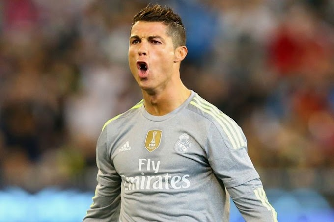 500 up! Ronaldo's goal completes Madrid set as Real tee up dream finish to 2016